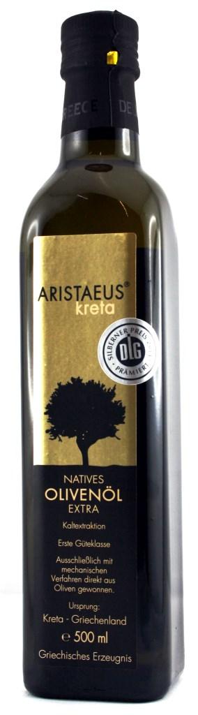 Aristaeus Olivenöl