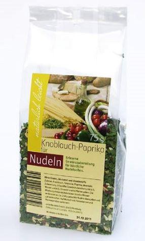 knoblauchpaprika