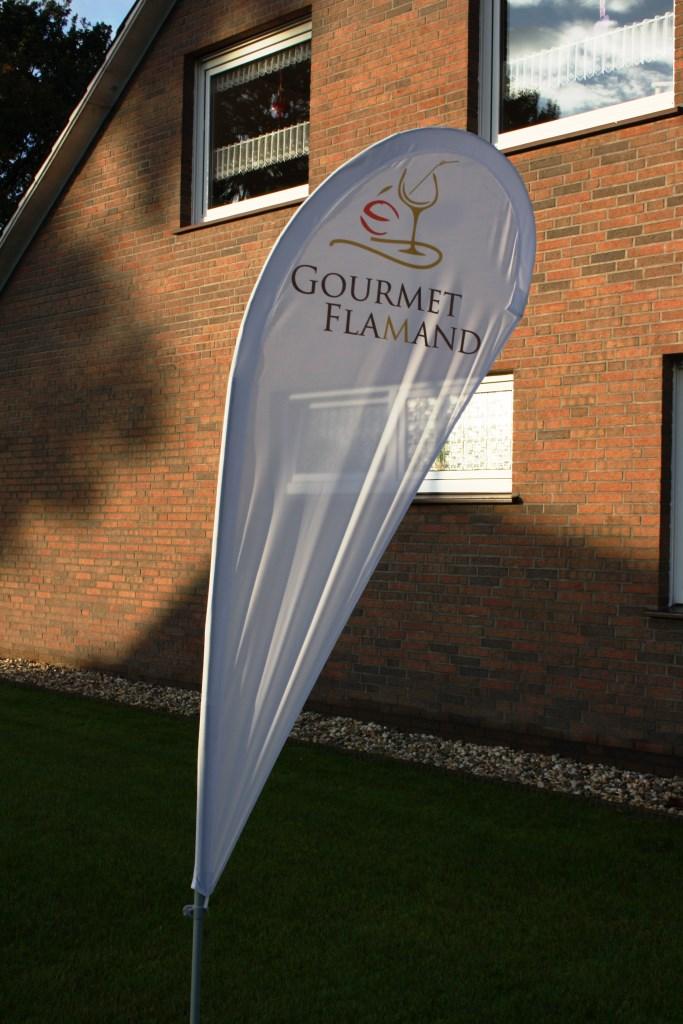 Der 19. Oktober 2014 - 1 Jahr Gourmet Flamand
