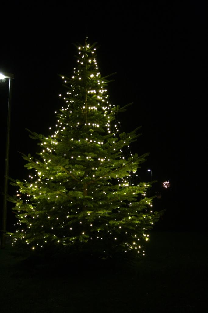 Weihnachten bei Gourmet Flamand