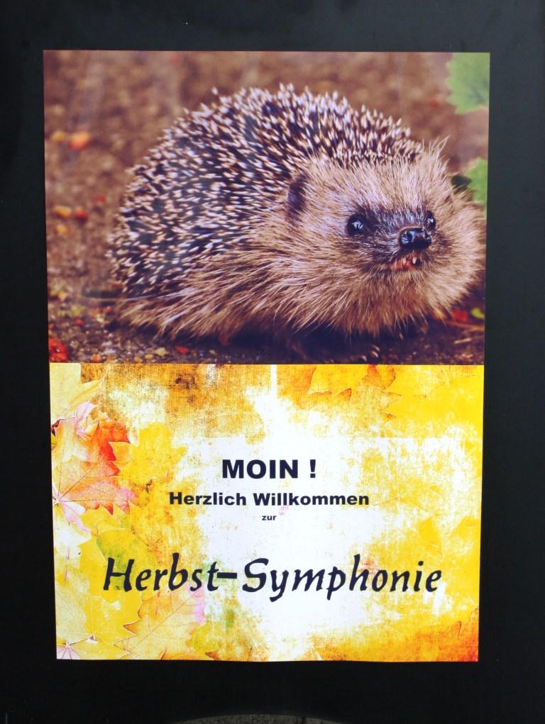Herbst-Symphonie 2016