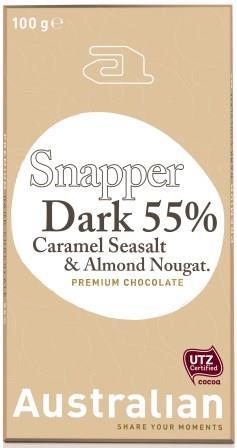 Snapper Dark 55%