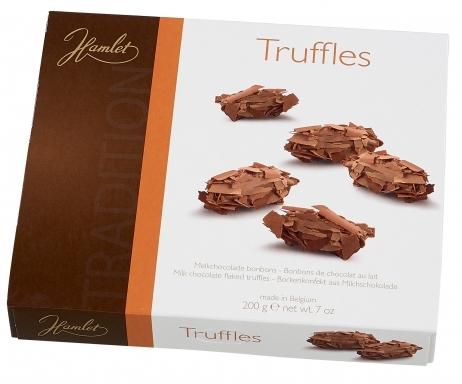 Truffles-Vollmilch