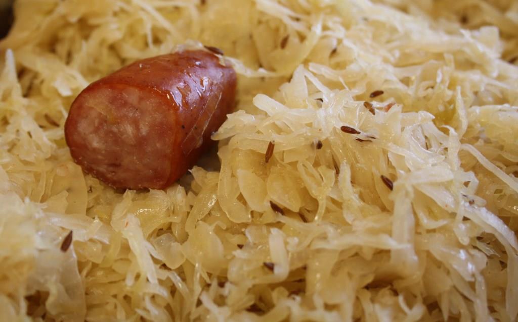 Choucroute Gourmet Flamand