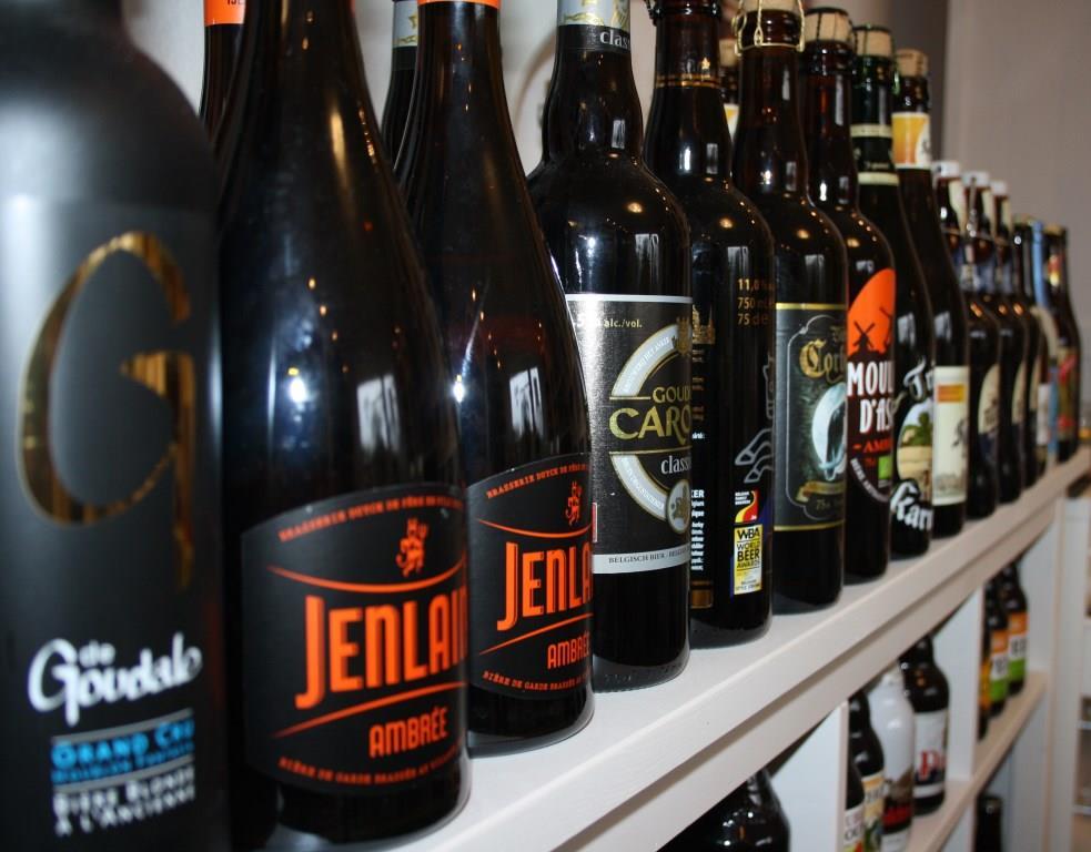 Bier aus Flandern - das Kernstück von Gourmet Flamand