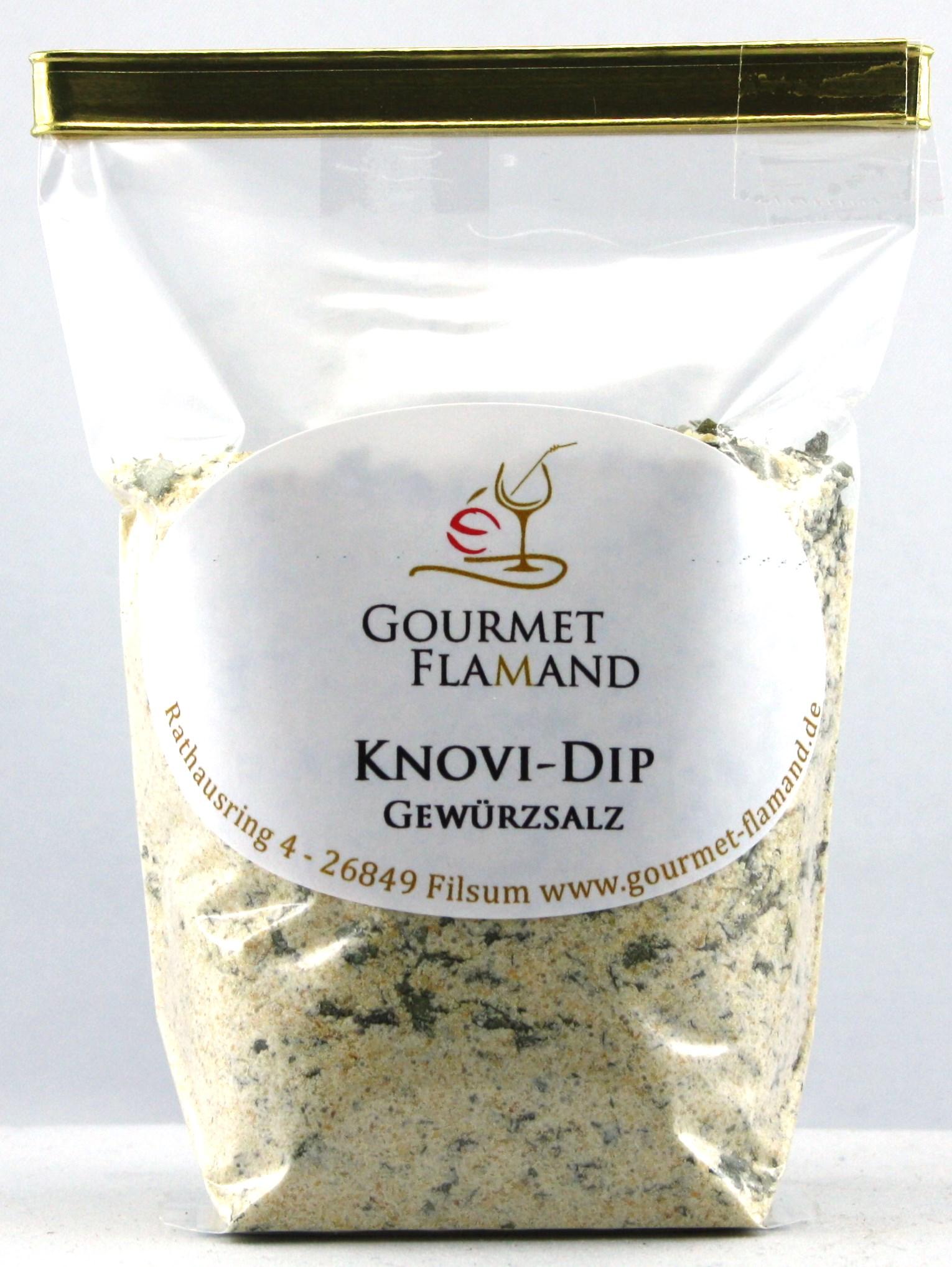 Knovi-Dip