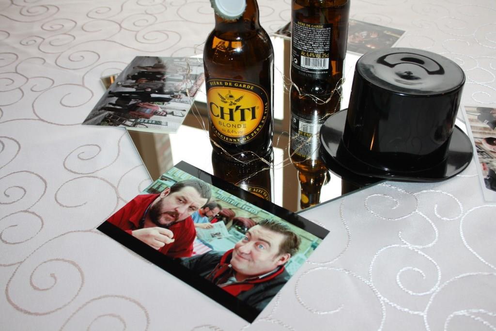 Das Bier aus dem Film
