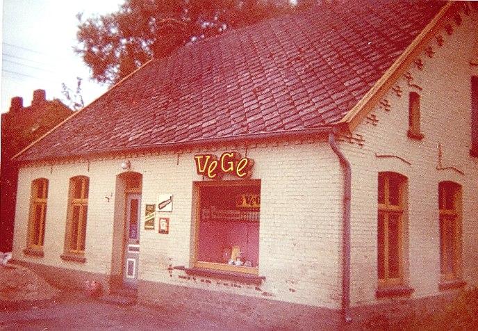 1964 Laden im Osterende