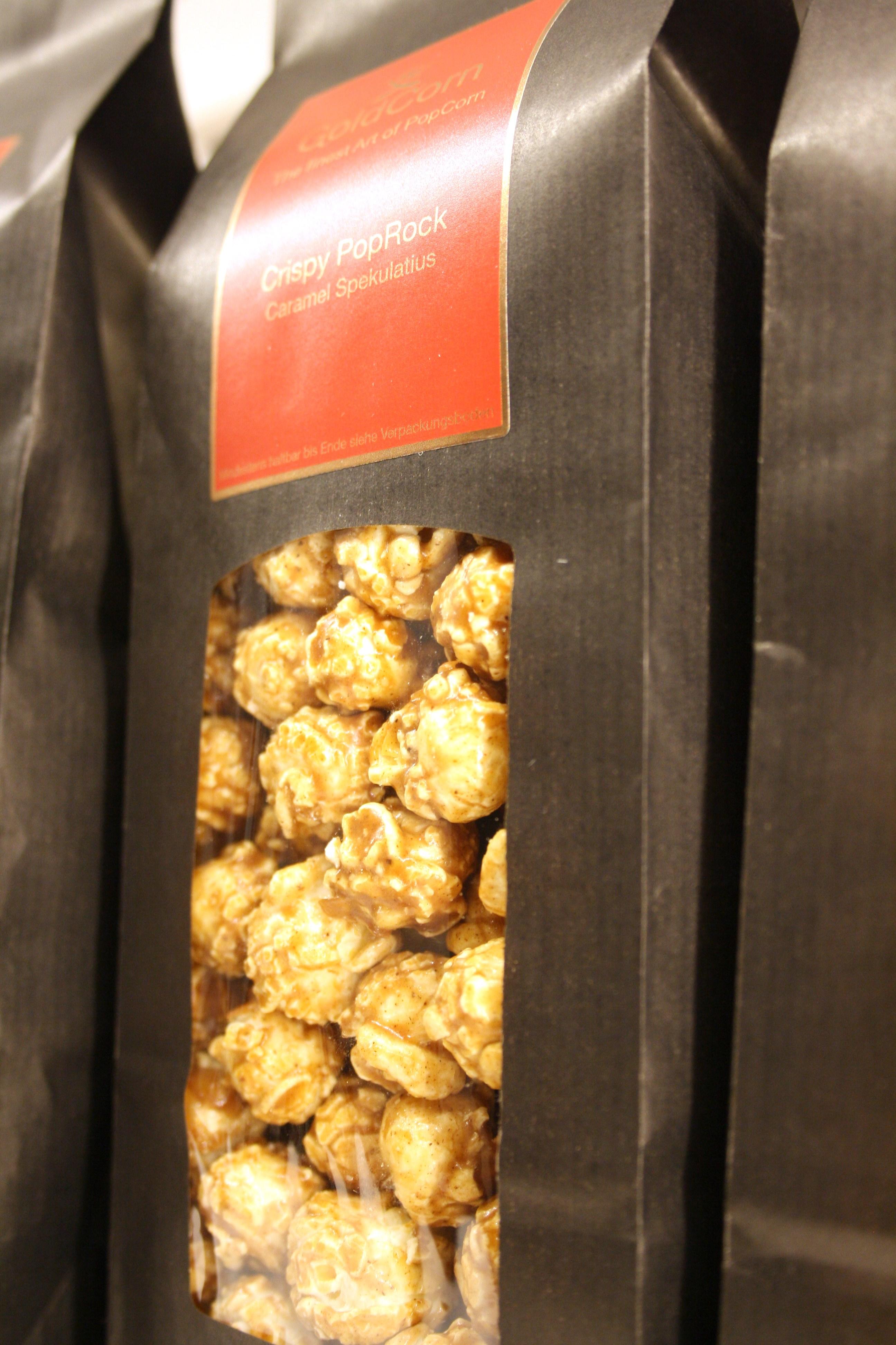 Gibt es etwas besseres als Goldcorn-Popcorn? Wir meinen NEIN!