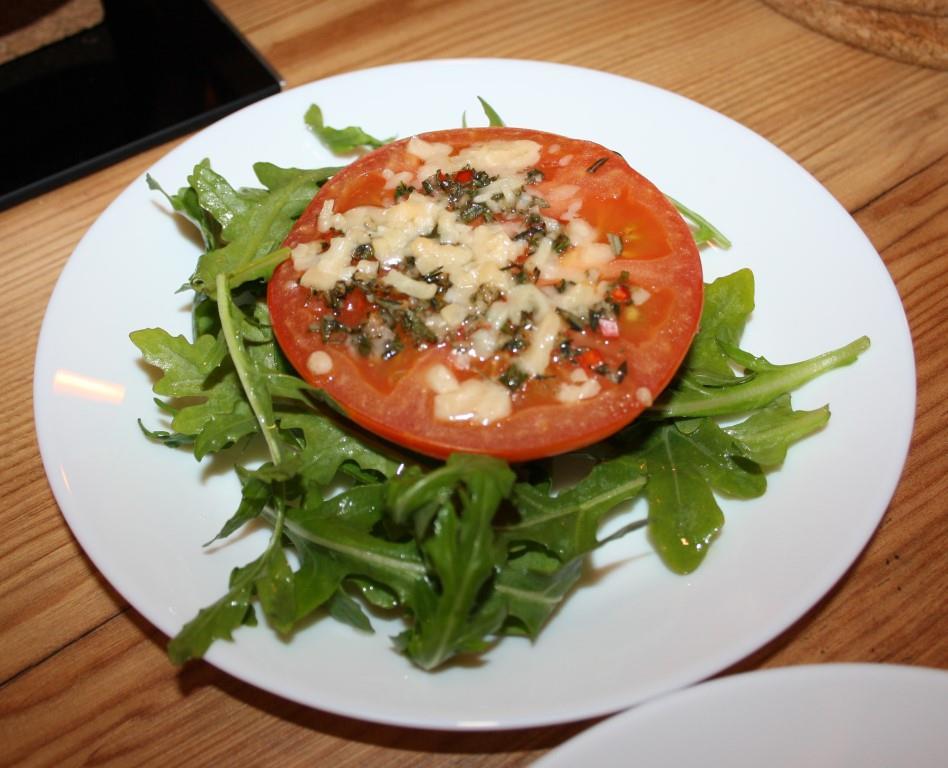 Provencalische Tomaten