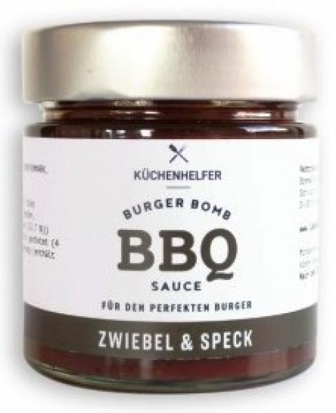 bbq bomb