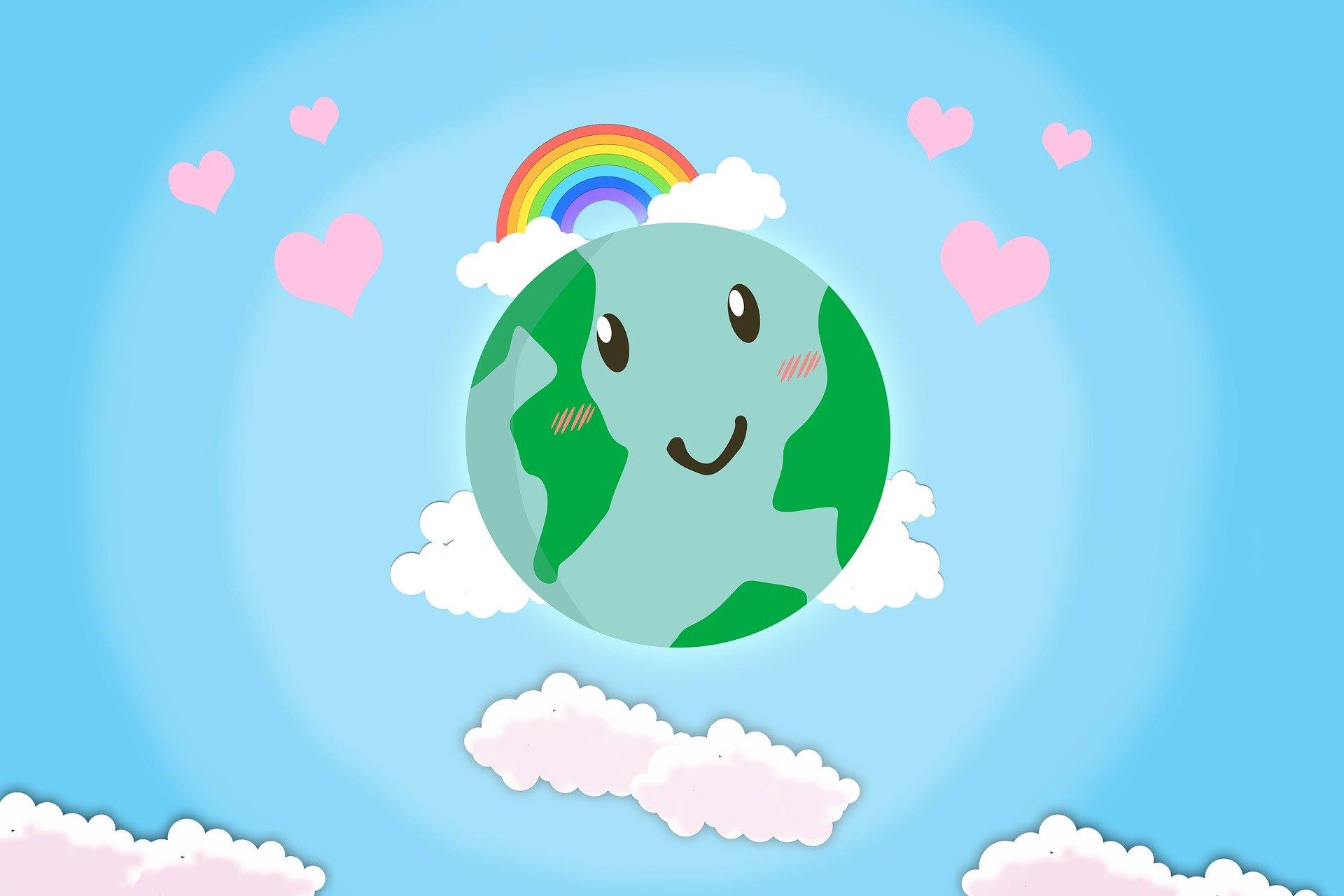 Tag Der Erde 2021