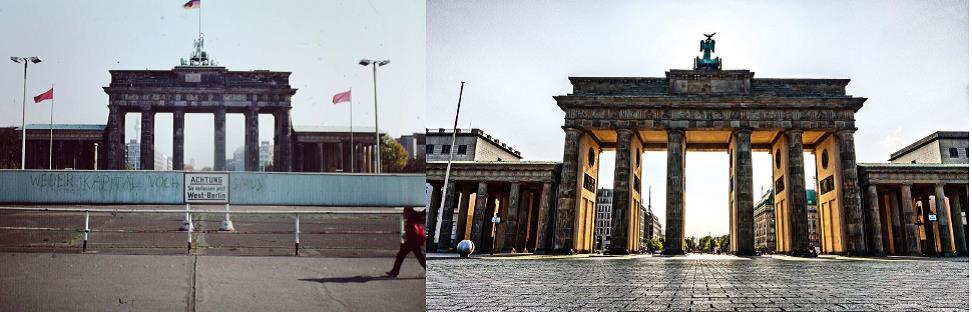 Berlin, Berlin – immer noch eine Reise wert